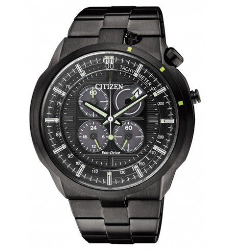 citizen eco-drive crono