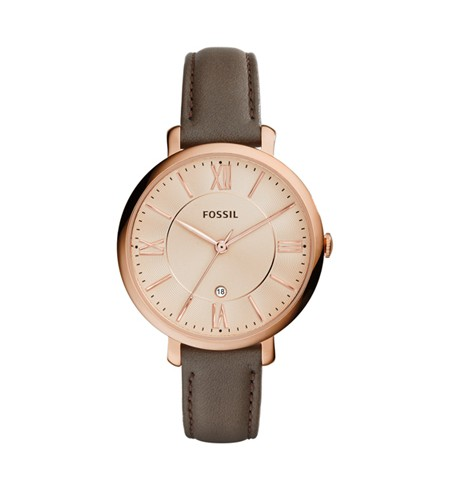 fossil jaqueline